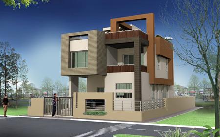 Home Elevation